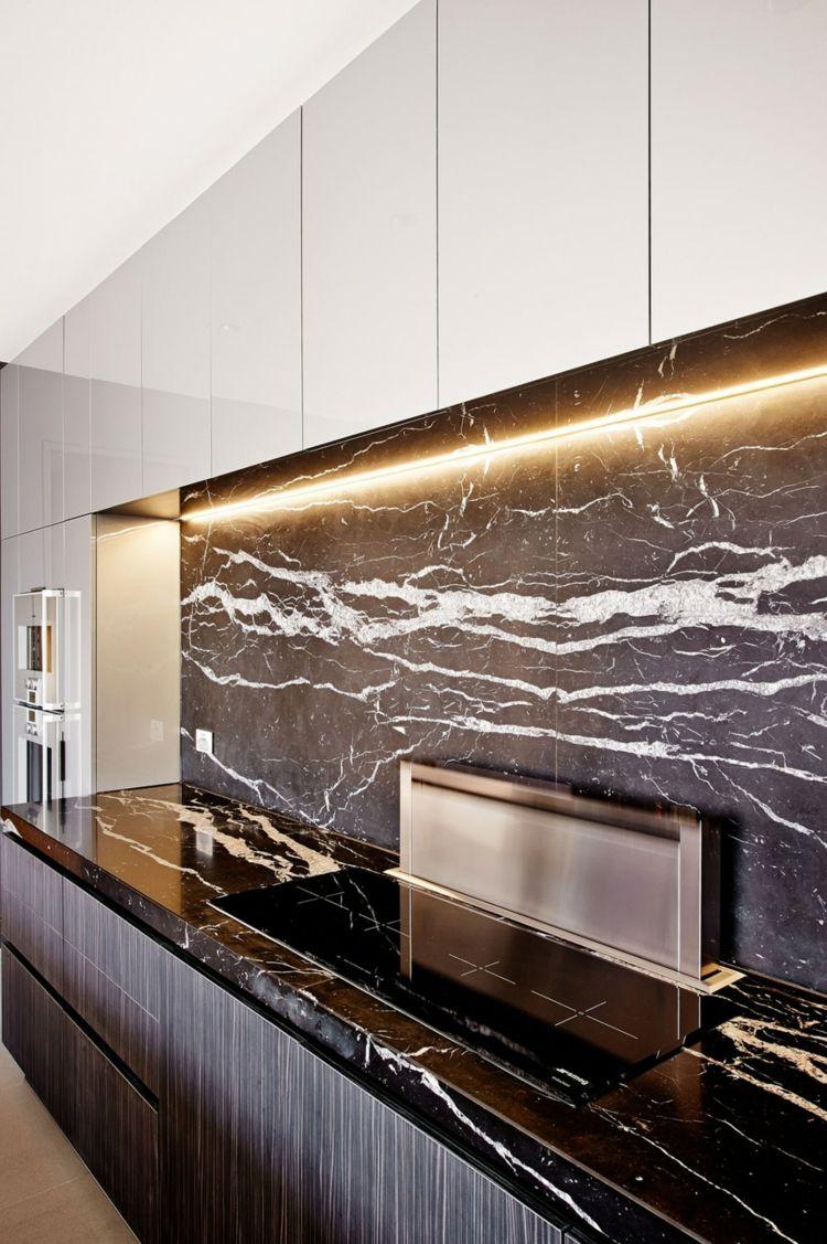 Wohnzimmer des modernen interieurs des hauses moderne haus design idee mit zeitlosem einrichtungsstil  kitchens