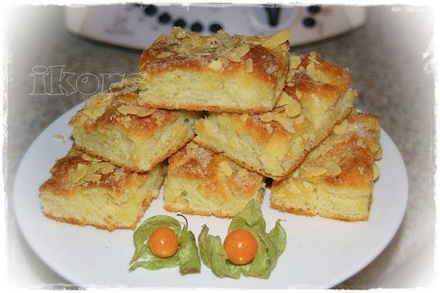 Blechkuchen 500g mehl