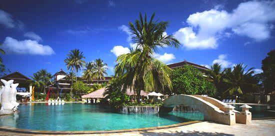 Bali Indonesia Plaza Hotel Beautiful Places Bali Hotels