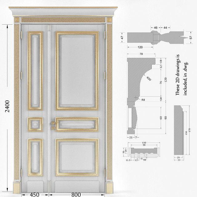 door v ray classic max  sc 1 st  Pinterest & door v ray classic max | drzwi klasyczne | Pinterest | Doors Garden ...