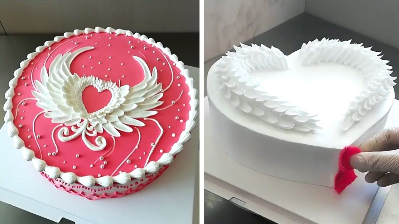 Easy Cake Decorating Ideas For Girls How To Make Chocolate