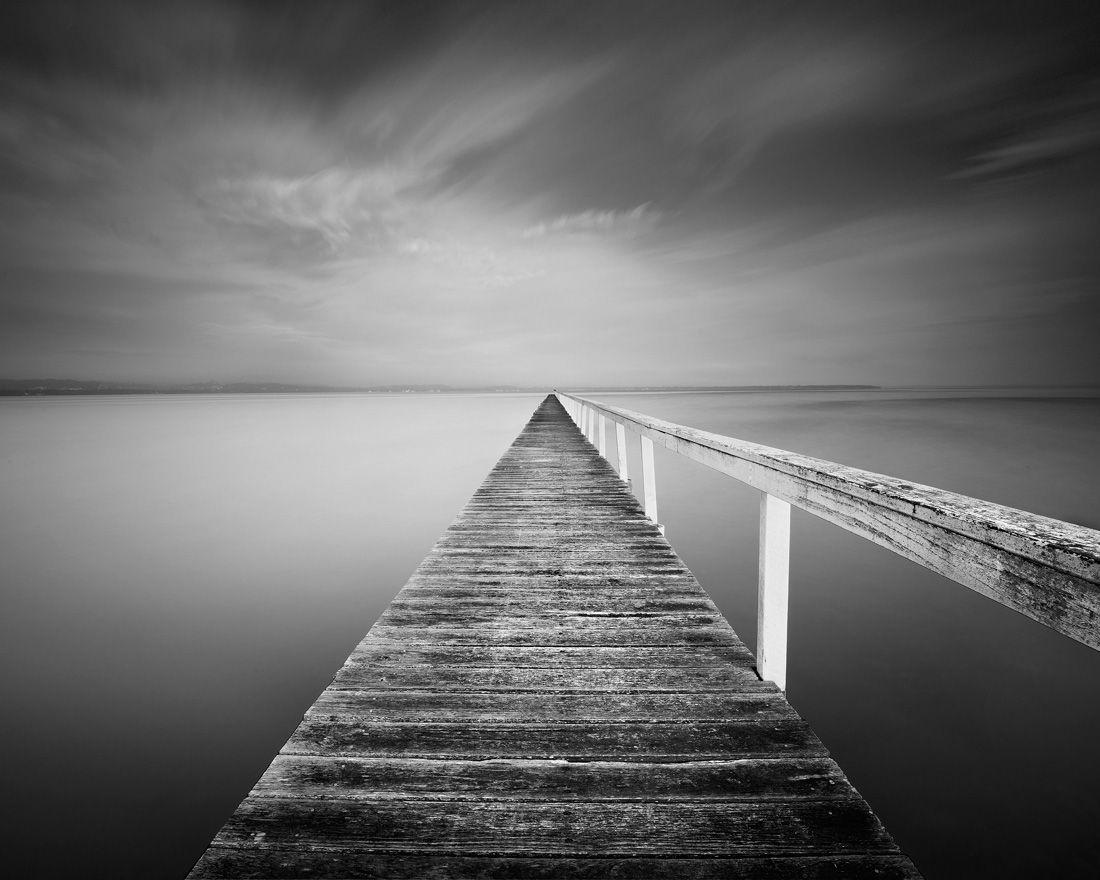 Black White Landscape Photography Prints Fotos