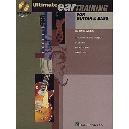 Ultimate Eartraining for Guitar & Bass
