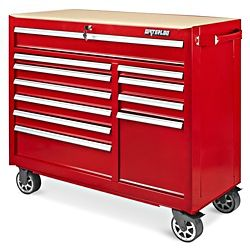 Tool Chest Rolling Tool Chest In Stock Uline Tool Chest Tool