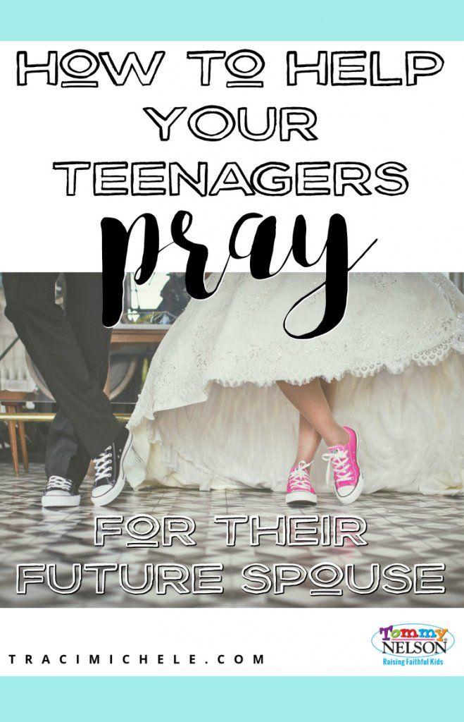 Hilfe für christliche teenager aus