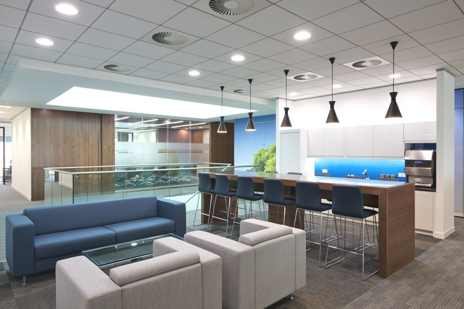 Sustainable office design enterprise rent a car england · enterprise rent a carcommercial designcommercial interiorsoffice