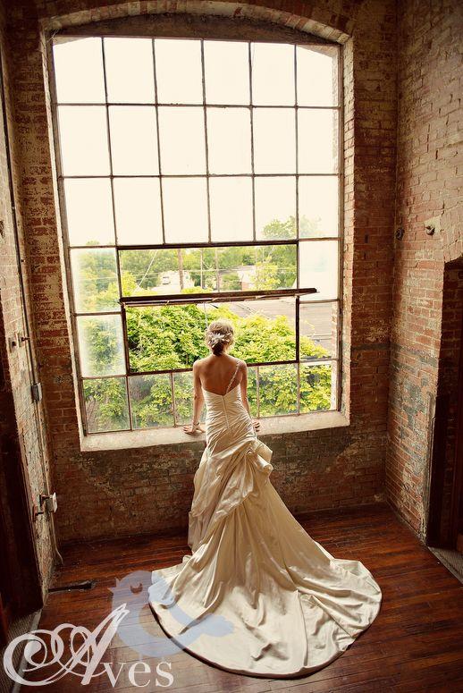 Cotton Mill Bridal