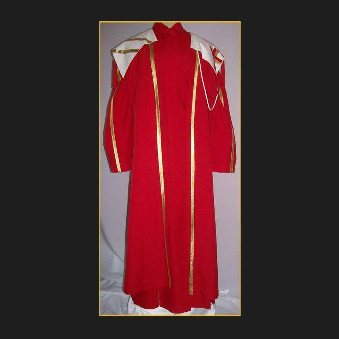 clergy robes for women   Womens Clergy Robes   Brenda Wilson ...