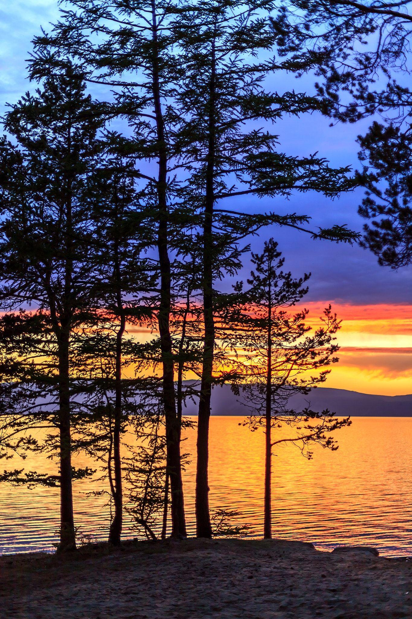 Good Evening No Words Sunset Img 3418 Jpg Null Fotografia Del Cielo Paisaje Marino Fotografia Paisaje