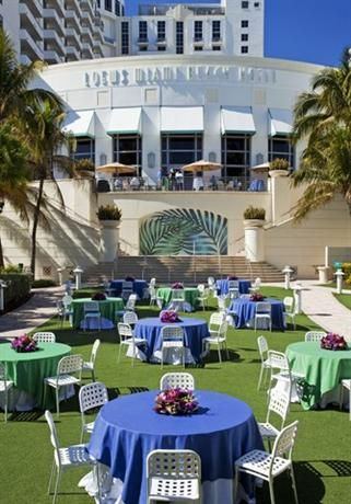 Quick Search Travel Deals Loews Miami Beach Hotel