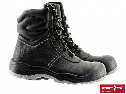 Buty Robocze Ocieplane Bcw Boots Combat Boots Army Boot