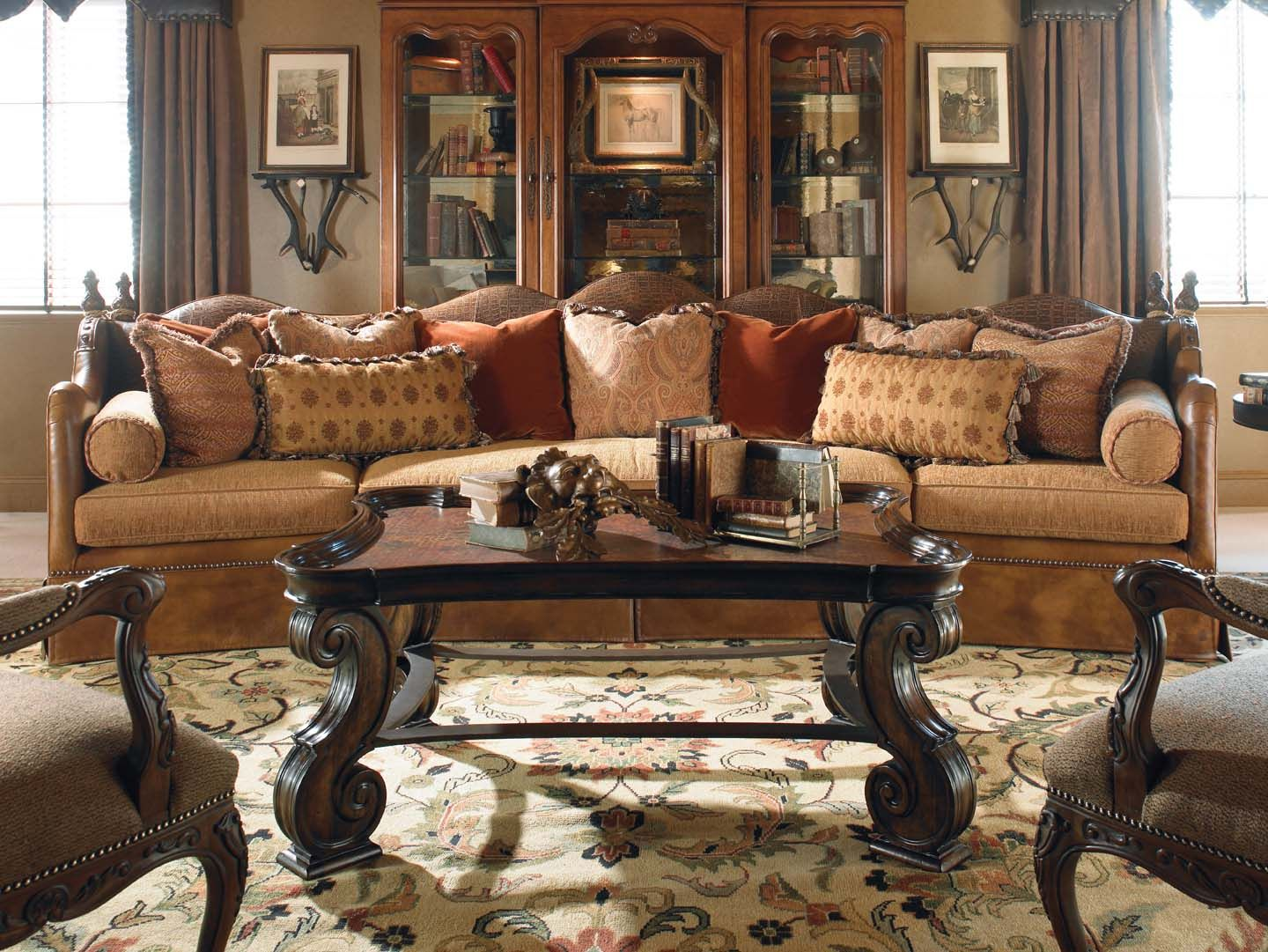 Fabulous Ladlows Fine Furnishings Interior Designs In Scottsdale Creativecarmelina Interior Chair Design Creativecarmelinacom