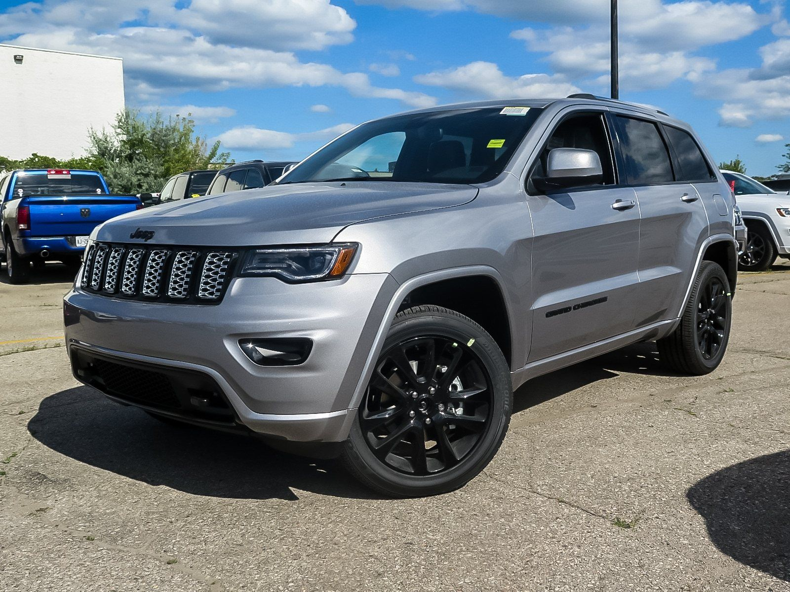 2020 Jeep Grand Cherokee Diesel Configurations In 2020 Jeep