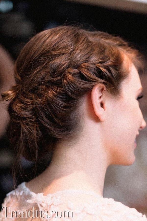 2015 Düğün Saçları Rehberi