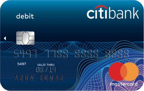 Citi India Credit Cards Personal Home Loans Investment In 2020 Visa Debit Card Types Of Credit Cards Credit Card Reviews