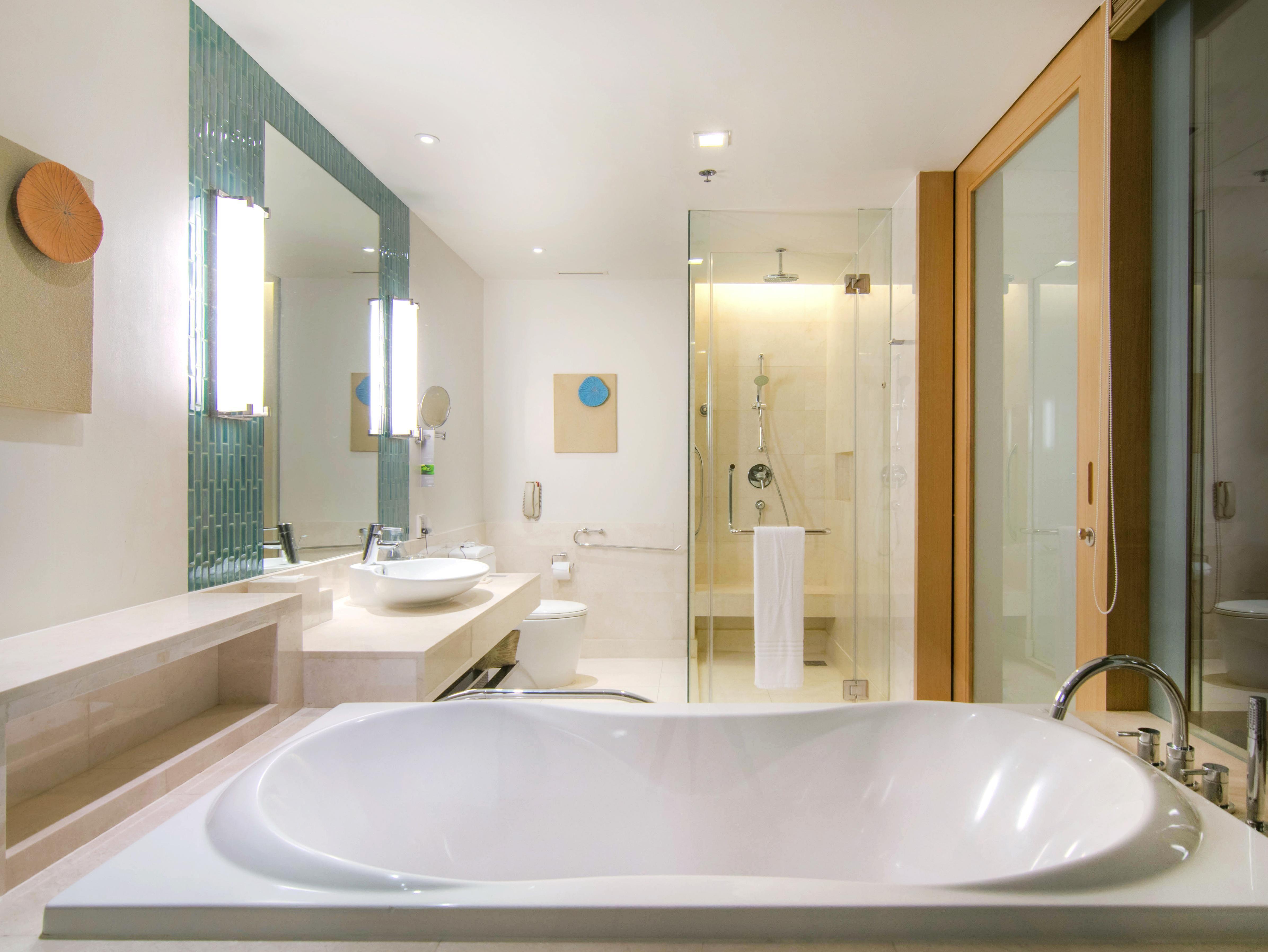 Renaissance Phuket Resort & Spa A Marriott Luxury & Lifestyle Hotel Phuket, Thailand