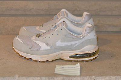 421b6c9302d141 2002 Nike Air Burst Slim Shady Eminem 10 Max OG Shady Records 306106 011 DS