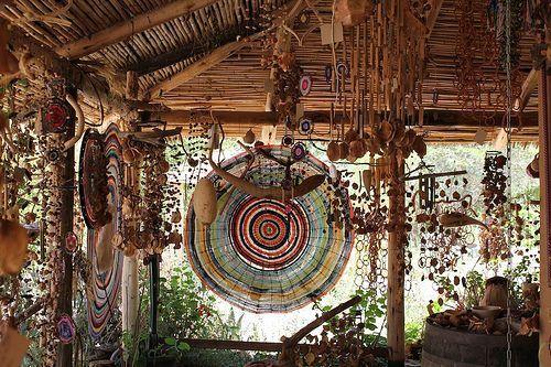Pueblo Artesanal De Horcon Places To See Chile Places