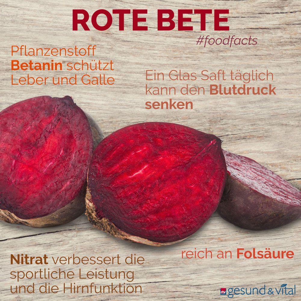 Rote Rüben / Rote Beete Salat (für Diabetiker geeignet) - Rezept   diabetes.moglebaum.com