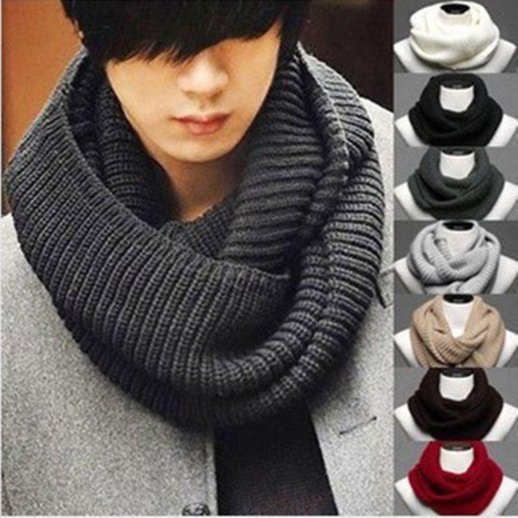 precio atractivo buscar autorización talla 40 bufandas para hombres | TEJIDOS | Bufandas para hombre ...