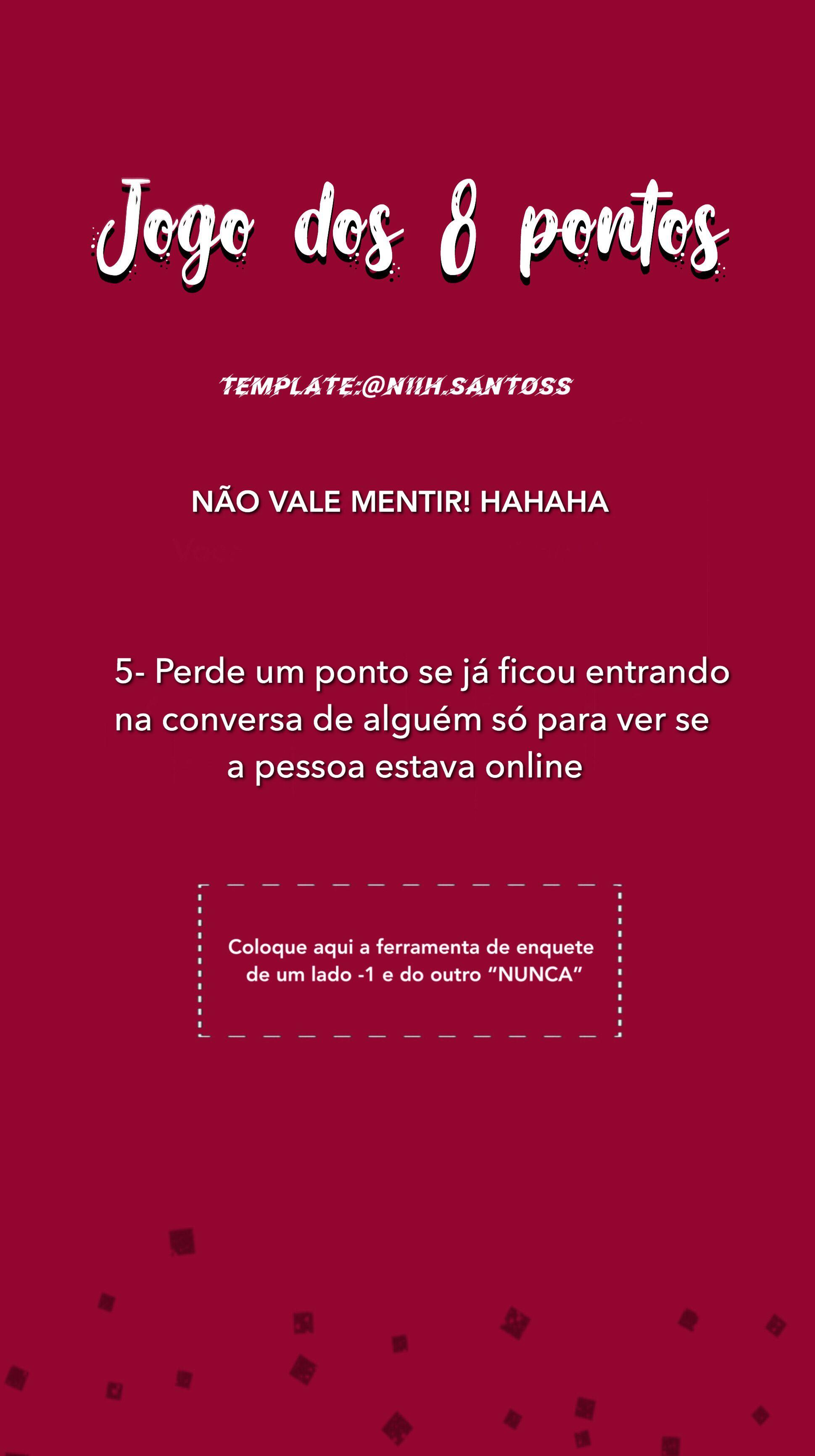 Template Para Stories Joguinho Jogo Perguntas E Respostas Brincadeiras De Whatsapp Perguntas Instagram Dicas