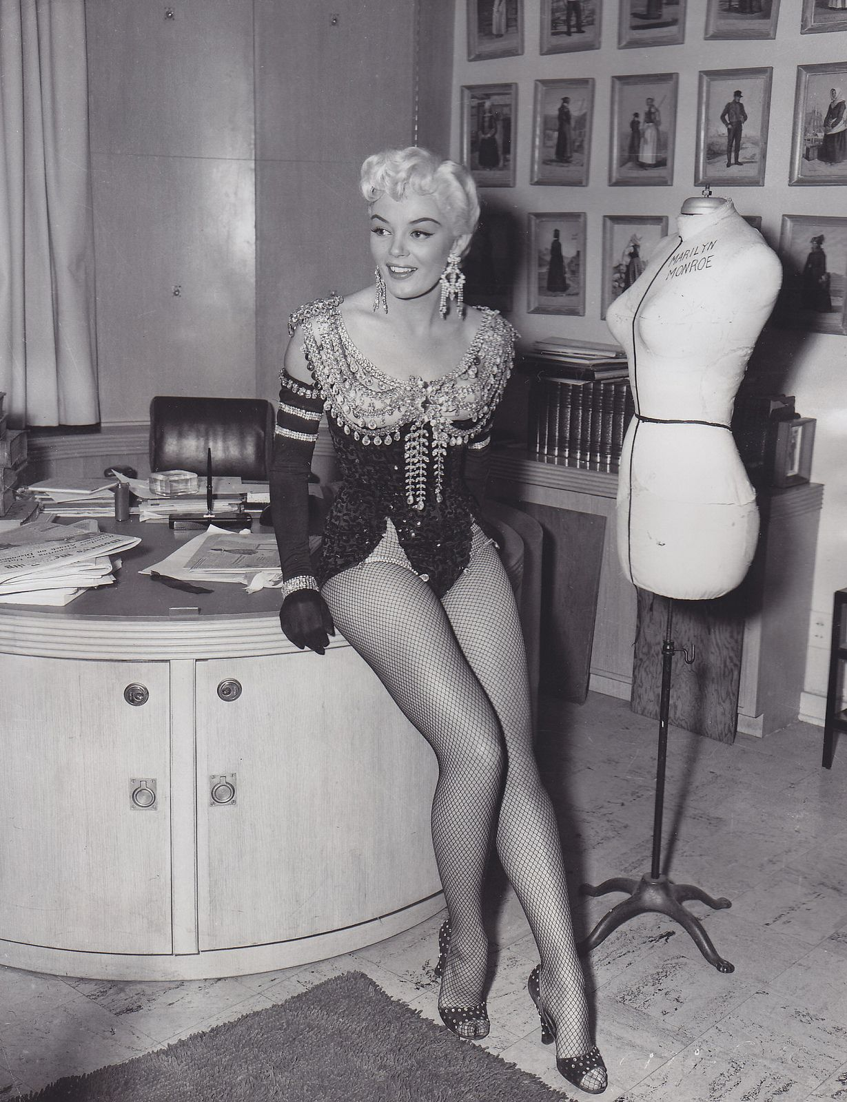 Sheree North Sheree North new picture