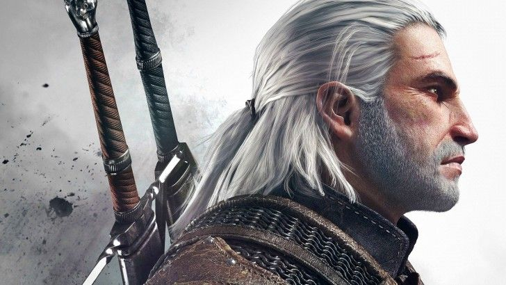 Geralt Of Rivia Hd Wallpaper The Witcher 3 1920x1080 The Witcher The Witcher Wild Hunt The Witcher 3