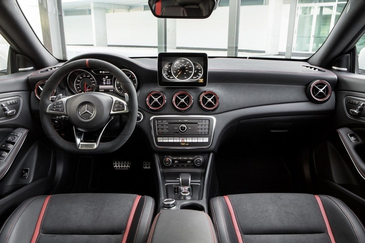 2019 Mercedes Cla 250 Redesign Price And Review Mercedes Benz