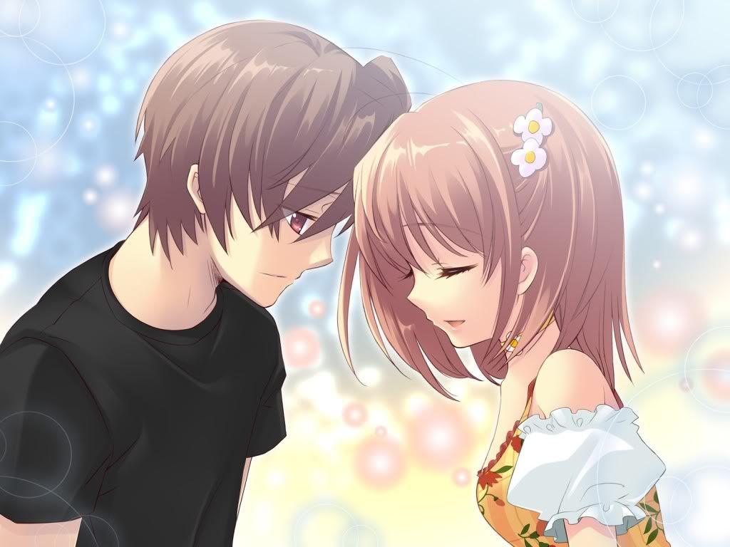 anime couples Recherche Google Anime couples