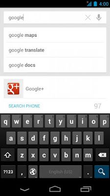 Google Quick Search Box Apk For Android – Mod Apk Free