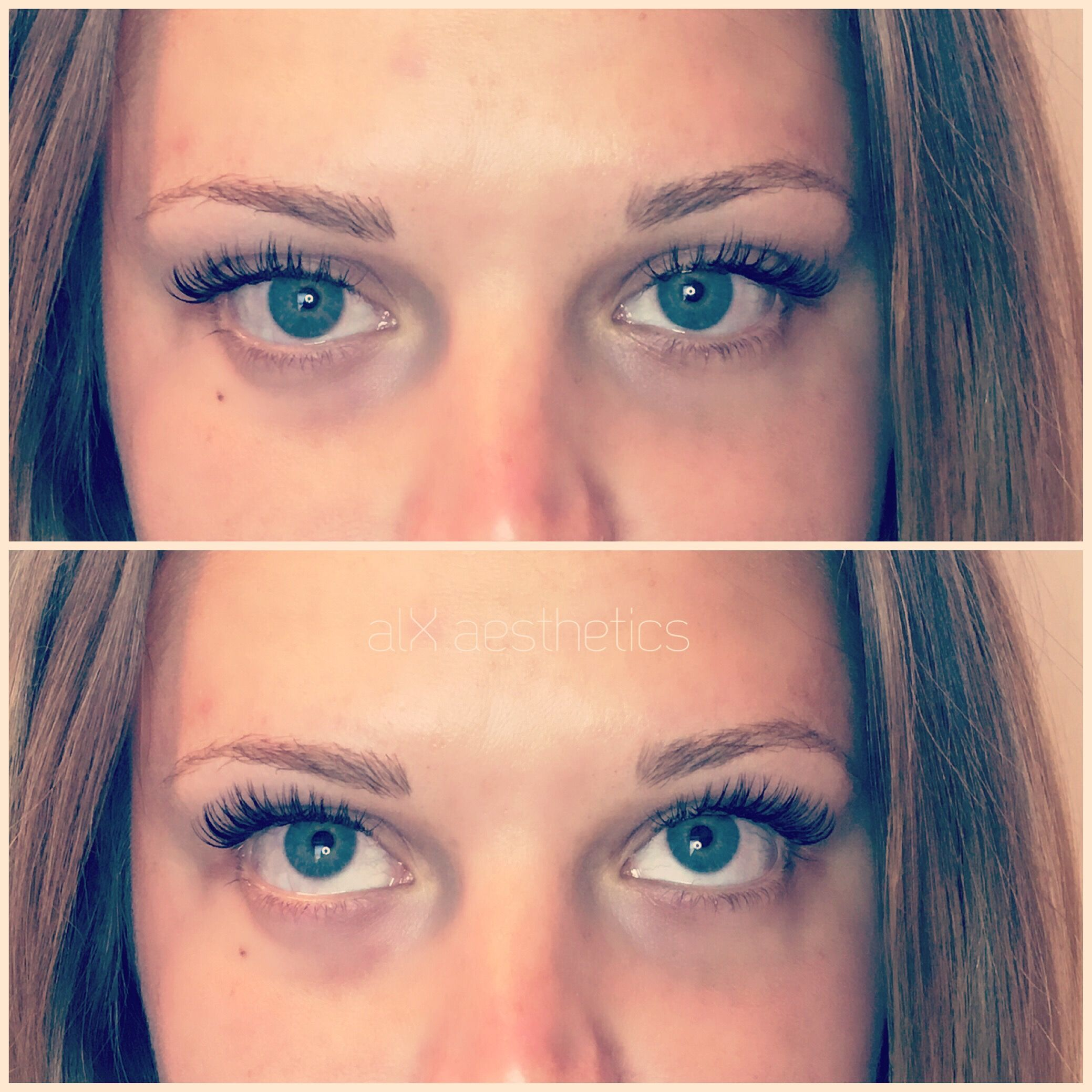 Eyelash extensions eyelash extensions microblading