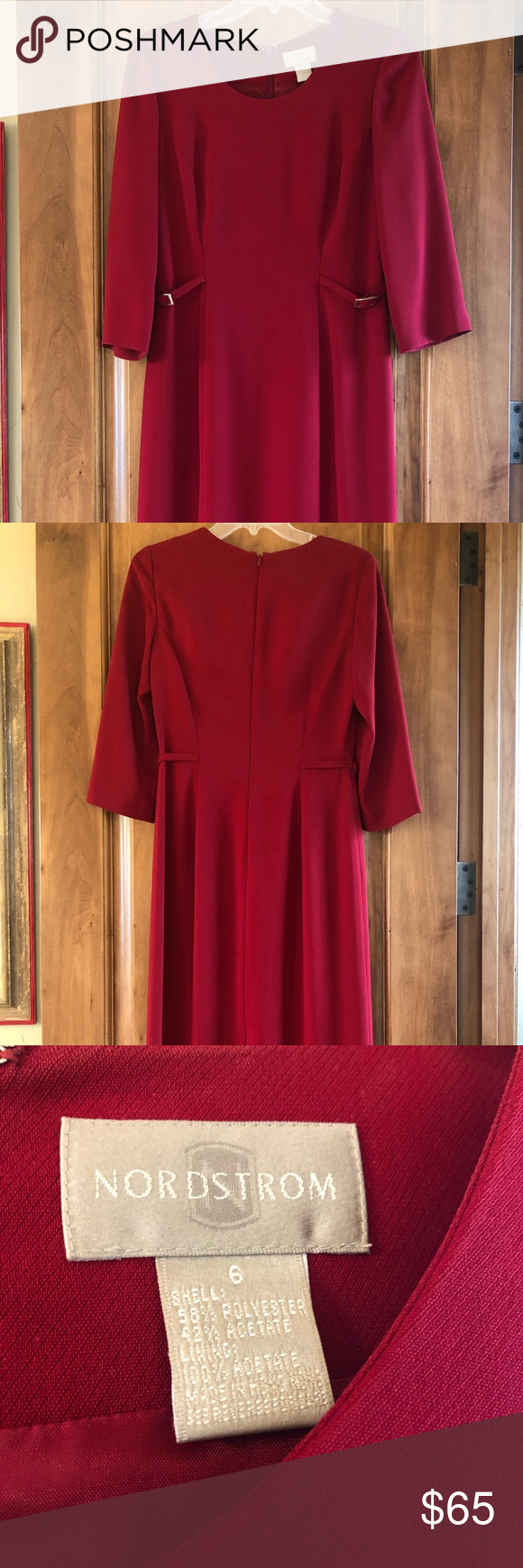 Take 50 Off Nordstrom Red Dress Long Sleeve Long Sleeve Dress Red Long Sleeve Dress Red Dress [ 1740 x 580 Pixel ]