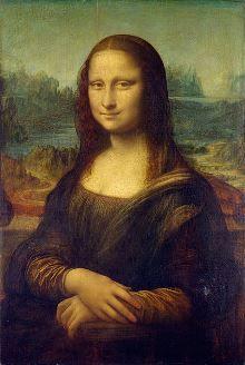 Maler und ihre Bilder: Leonardo da Vinci