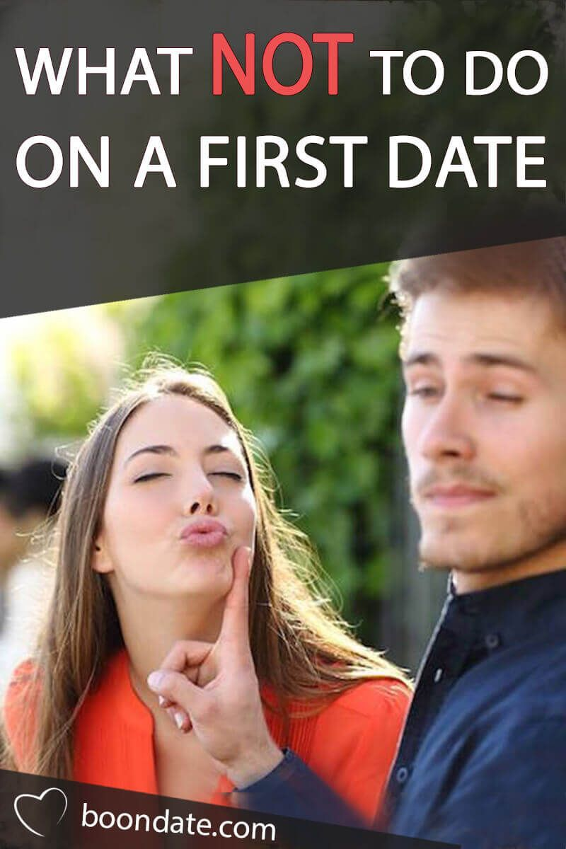 first date dating advice
