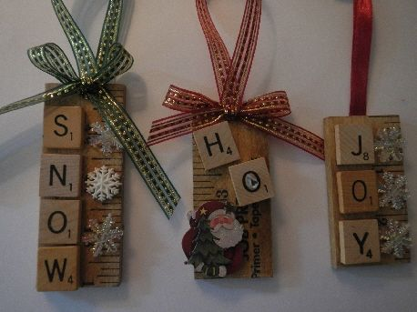 Christmas Ornies These Are So Cute Christmas Love