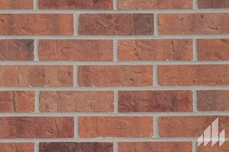 Danbury Brick Danbury Brick Red Bricks