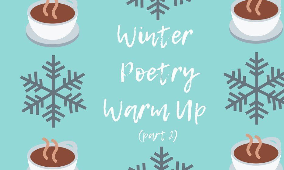 Winter Themed Children's Poetry Collectionns