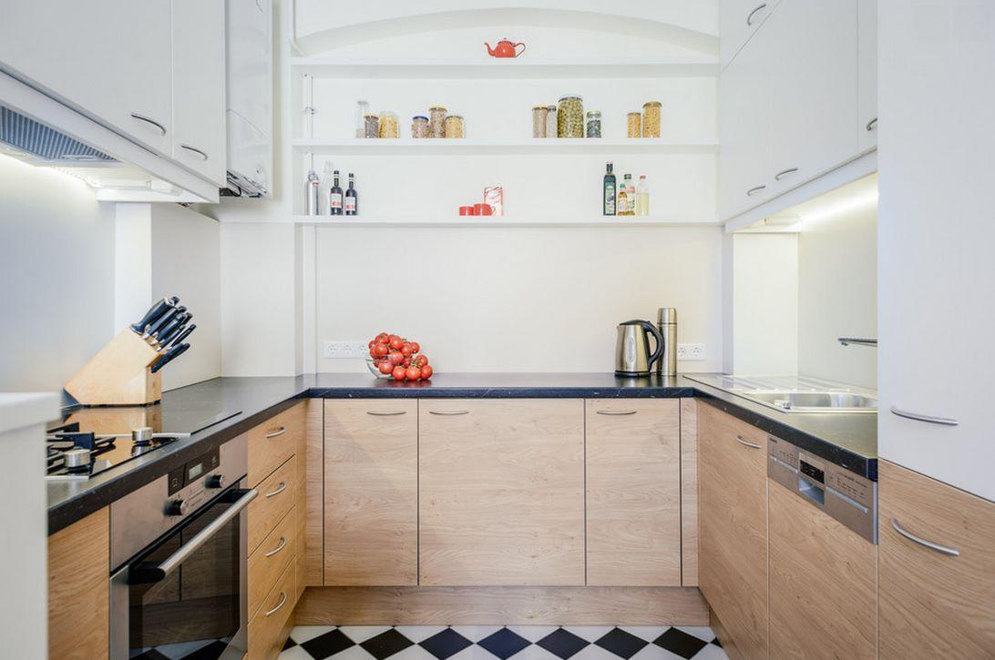 Дополнительная подсветка к глухом помещении | Кухня | Pinterest ...