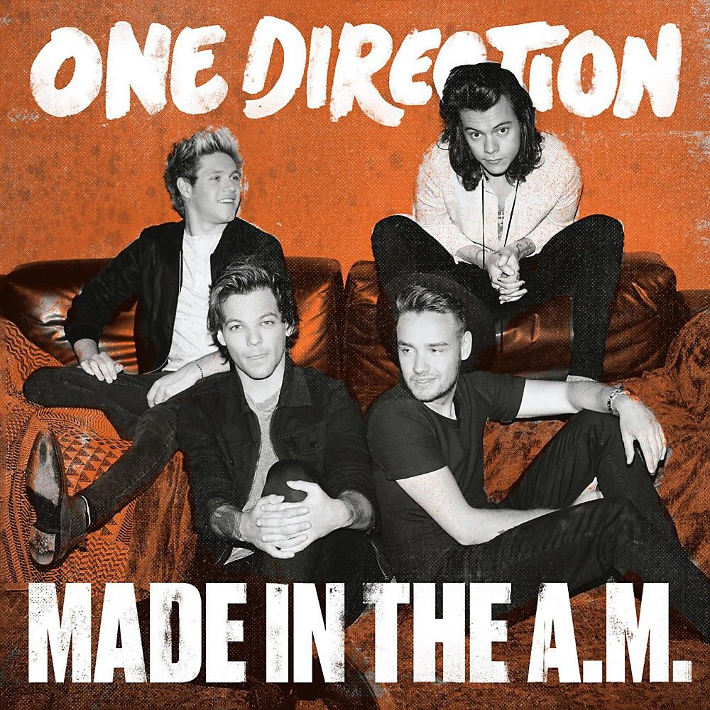 One Direction - Made In The A M in 2019   Products   One