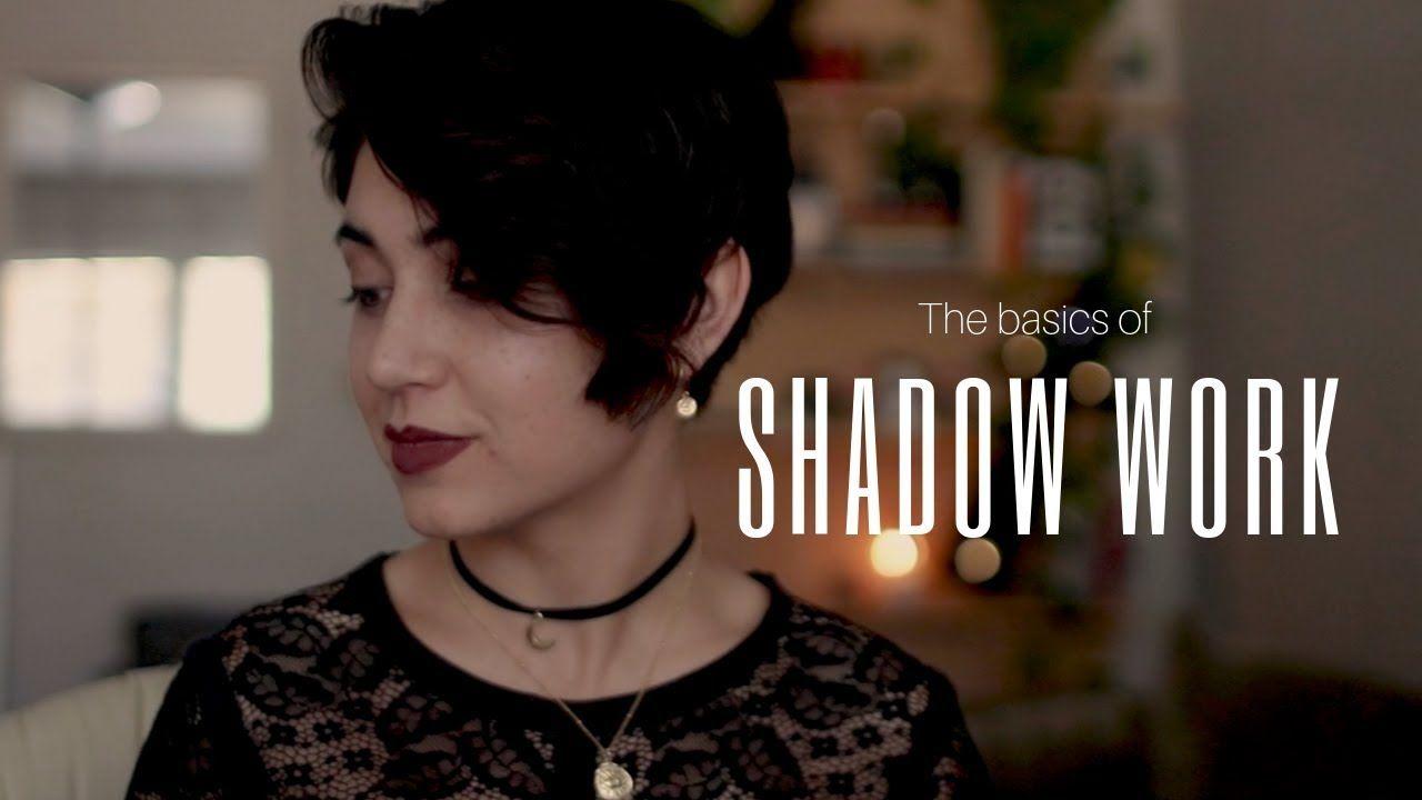 Intro to Shadow Work ShadowWork Shadow, Talking heads