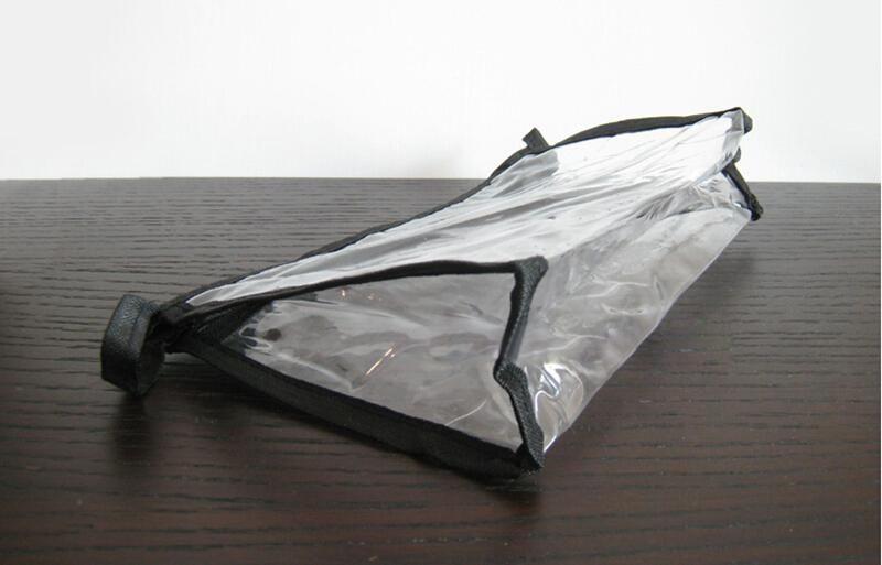 Venta al por mayor holesale transparente claro de pl stico - Organizador de bolsas de plastico ...