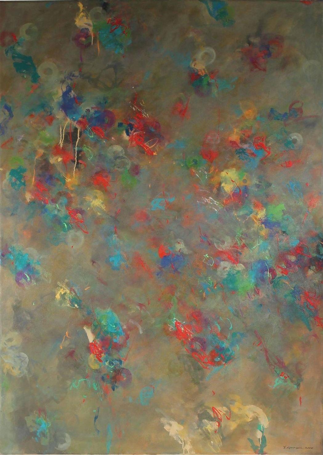 'Cacophany' Linda Symonds