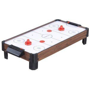 Mini Air Hockey Table Air Hockey Cool Inventions Traditional Kids Toys