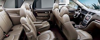 The Acadia Denali Has Three Rows Of Passenger Seats And Maximum Cargo Space Which Feature Do You Think You Would Get More Acadia Denali Crossover Cars Acadia