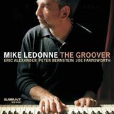 The Groover [CD]