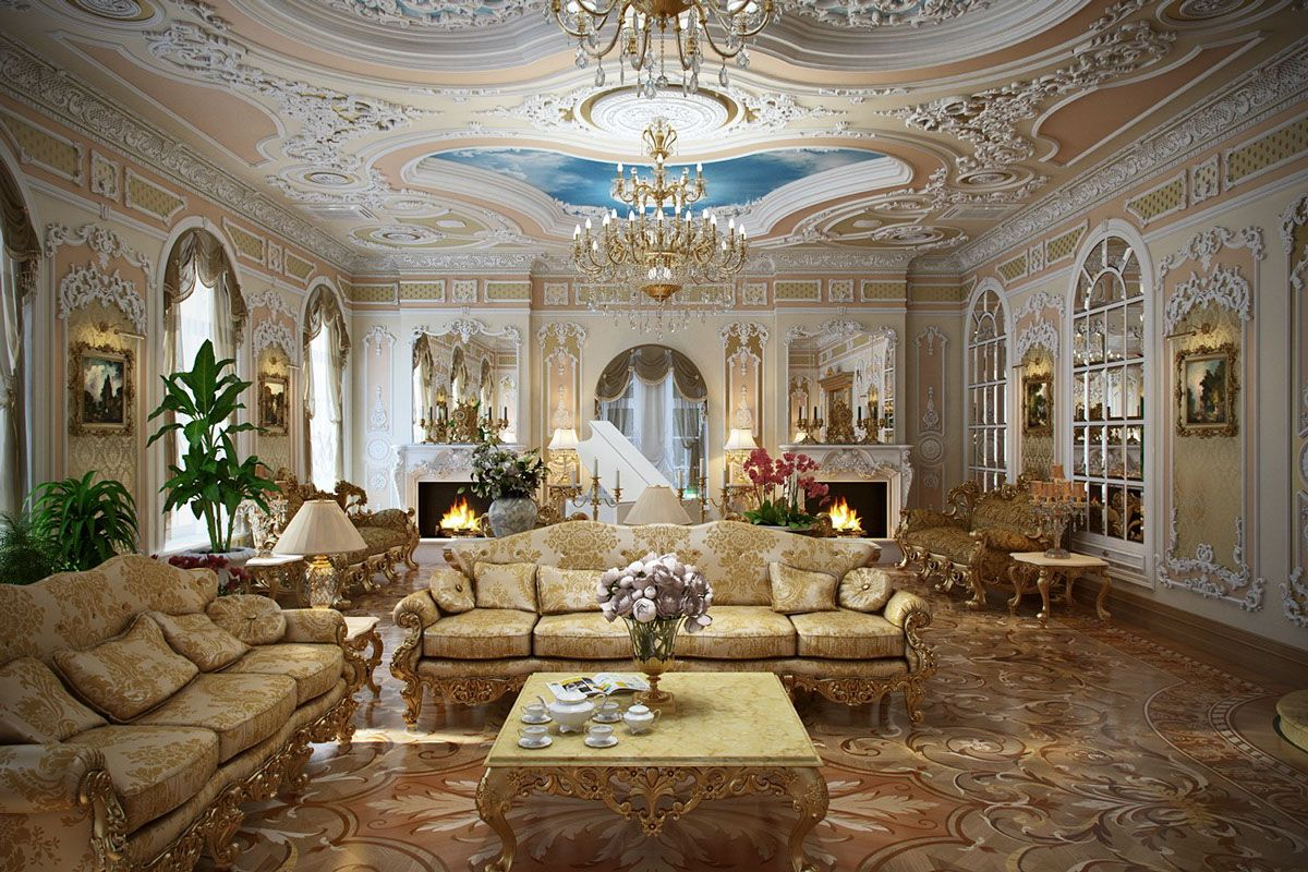 Louis xv living room furniture - Louis Xv Would Have Approved Of This Design Without A Doubt It Has An