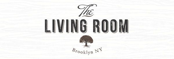 The Living Room Signage And Logo By No Entry Design Via Behance Room Signage Entry Design Signage