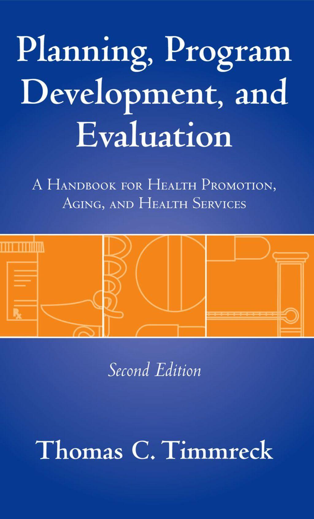 Planning Program Development and Evaluation (eBook Rental