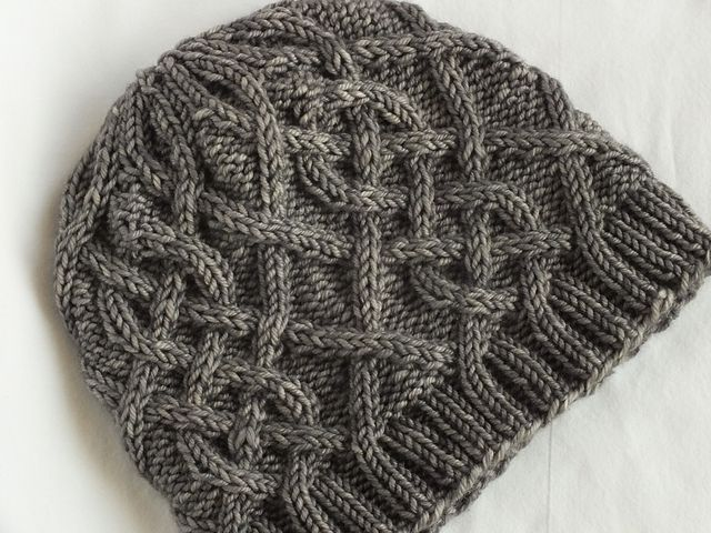 Ravelry Susieq75s Cabled Canuck Knitting Crochet Pinterest