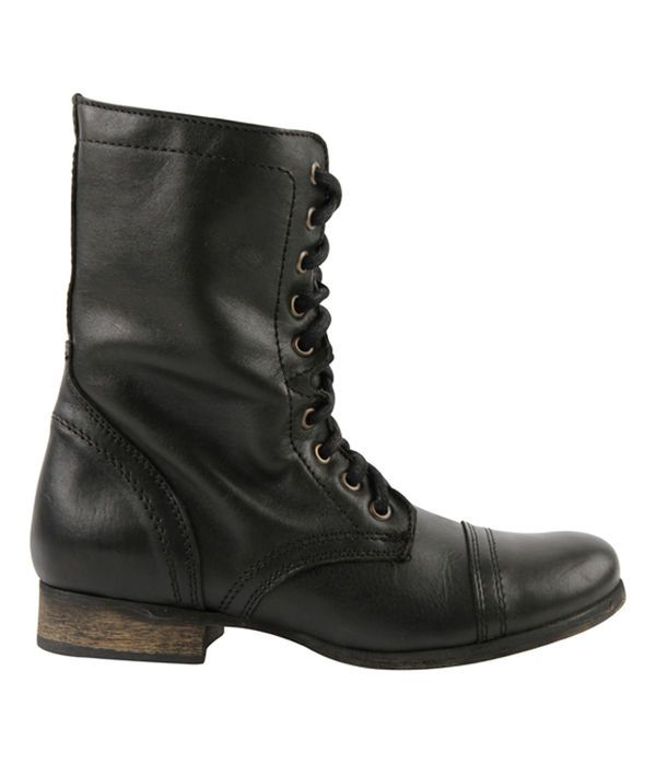 Lace up boots - Steve Madden Troopa